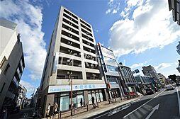 兵庫県神戸市須磨区大黒町2丁目の賃貸マンションの画像