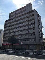 グランジートアン[8階]の外観