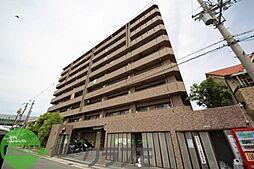 アンドユーイワキ 東大阪[6階]の外観