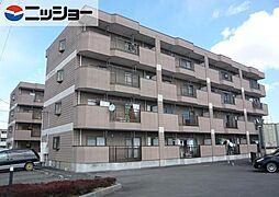 ソフィア[4階]の外観