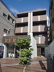 京都府京都市伏見区京町4丁目の賃貸マンションの外観