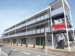 M`s ishihara[2階]の外観