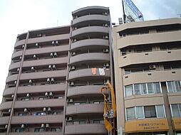 広島県呉市中央3丁目の賃貸マンションの外観
