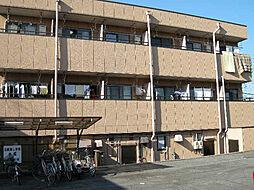 昭和ビル[205号室]の外観