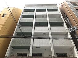 エスパシオ・コモド大阪新町[5階]の外観