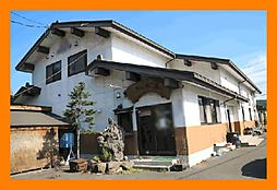山形県天童市 6,500万円 店舗付き住宅