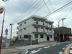 英成レジデンス[2階]の外観
