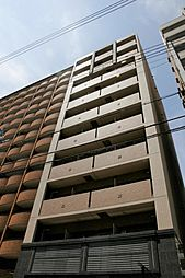 スワンズシティ大阪WEST[305号室]の外観