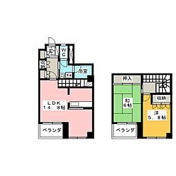 上尾駅 9.5万円