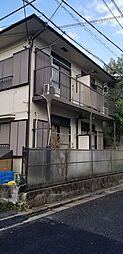 RAFFLES YAKUMO[2階]の外観