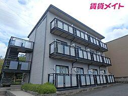 名張駅 3.8万円