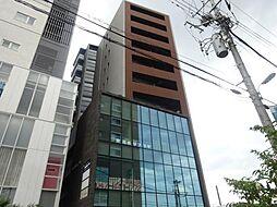 新鎌ケ谷駅前ビル[603号室]の外観