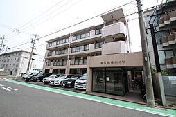 愛知県名古屋市昭和区天神町1丁目の賃貸マンションの外観