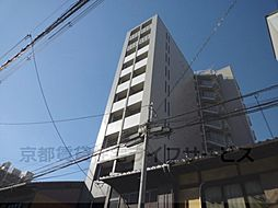 アスヴェル京都二条烏丸305[3階]の外観