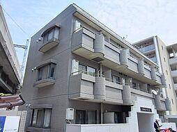 モンシャトー浦安[3階]の外観