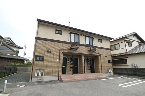 レ ジュネ 1階の賃貸【兵庫県 / 高砂市】