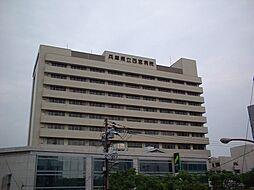 プレジオ西宮[5階]の外観