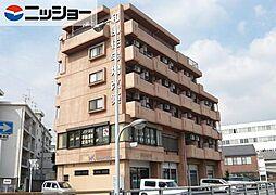 第二宮脇ビル[4階]の外観