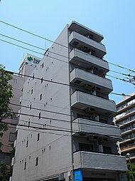 Matsuya Nishikasai[203号室]の外観