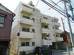 福岡県北九州市小倉北区上到津4丁目の賃貸マンションの外観