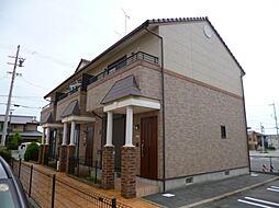 [テラスハウス] 静岡県浜松市西区志都呂町 の賃貸【/】の外観