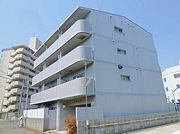 兵庫県神戸市兵庫区東柳原町の賃貸マンションの外観