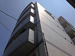 ワコーレ花小金井[2階]の外観