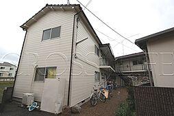 サイカイ荘[2階]の外観