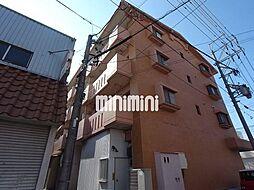 ハイツ平田[4階]の外観