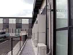 レオパレスYOKOMIZOII[1階]の外観
