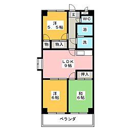 近鉄弥富駅 6.8万円