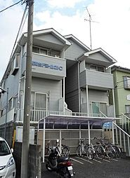 湘南台ドミール21C[103号室]の外観