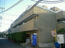 ジョイントファミーユC棟[203号室]の外観