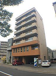 第二中央みささビル[6階]の外観