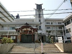 顕祥寺マンション[4階]の外観