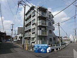 シャトレ井堀[4階]の外観