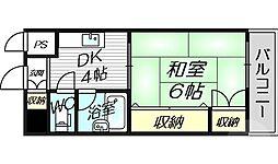 中崎町駅 5.3万円