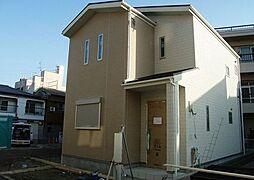 一戸建て(百舌鳥八幡駅から徒歩5分、97.70m²、4,698万円)