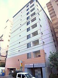 S-FORT住道[2階]の外観