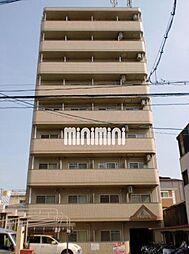 グランドゥール[5階]の外観