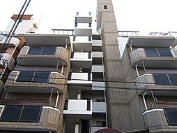 シャルムフローレス[4階]の外観