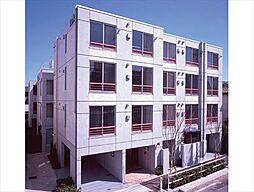 ヒューリックレジデンス板橋本町[406号室号室]の外観