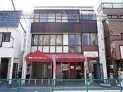 カサフローラ勝田台[203号室]の外観