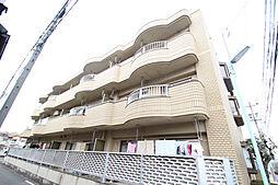 愛知県名古屋市守山区幸心1丁目の賃貸マンションの外観