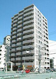 サンシティ寿[508号室]の外観