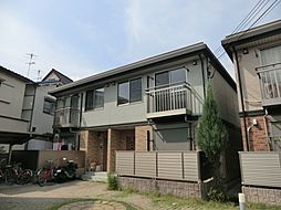 [テラスハウス] 兵庫県伊丹市昆陽南5丁目 の賃貸【/】の外観
