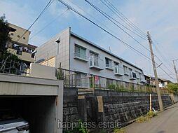 エステートピア宮崎[1階]の外観