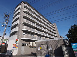 コーポレート竹の塚二丁目[501号室]の外観