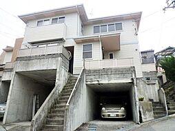 [テラスハウス] 兵庫県川西市久代2丁目 の賃貸【兵庫県 / 川西市】の外観