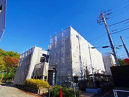 アメニティコウヤマ第6ガーデン[2階]の外観